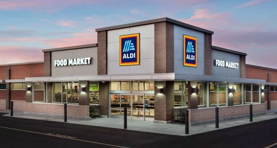 Remodeled Aldi Opens In Pelham August 8