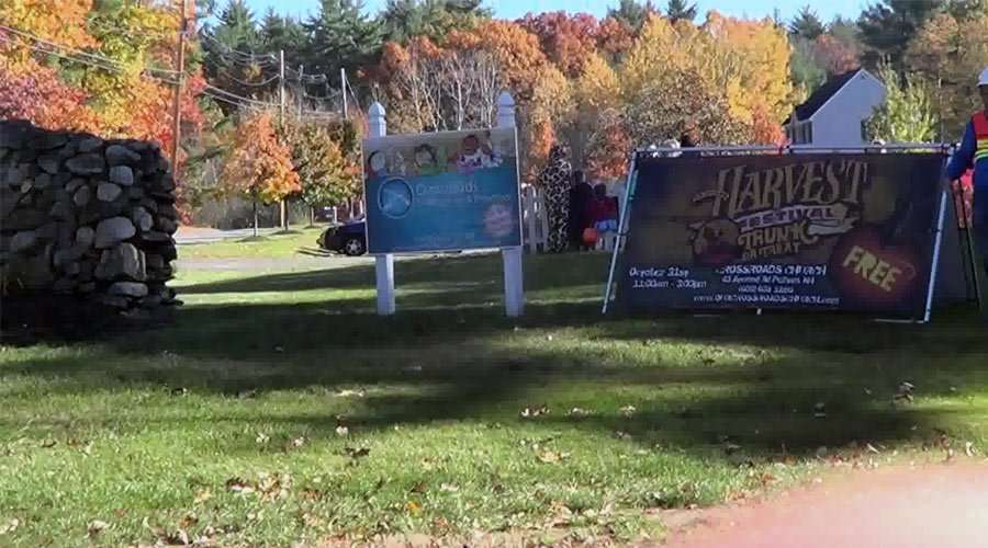 Harvest Festival Comes To Oak Mountain